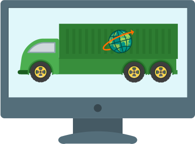 Drop shipping for e-commerce